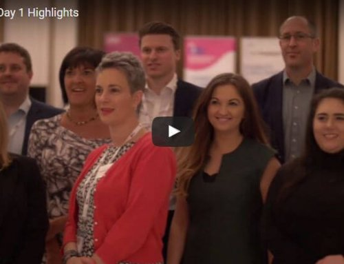 They're Here – The Highlight Videos From The PPMA Annual Seminar 2017 Are Now Live!