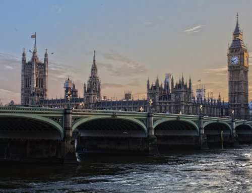 What the Public Sector Needs from the Next Government