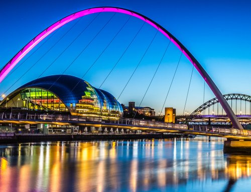 2 Working Days to go to PPMA Conference 2018 – Newcastle Gateshead, Here We Come!