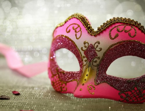 6 Working Days to go to PPMA Conference 2018 – Masquerade Ball