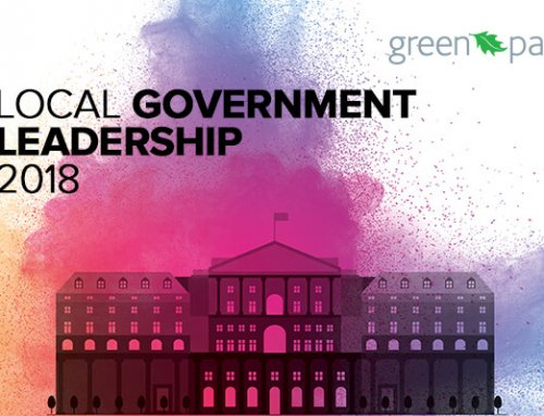 Green Park: Local Government Leadership Report