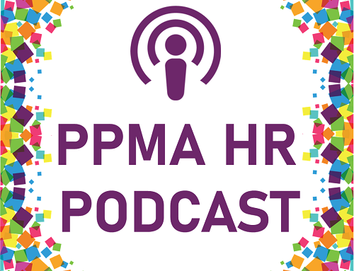 Karen Grave Introduces The New PPMA HR Podcast Series