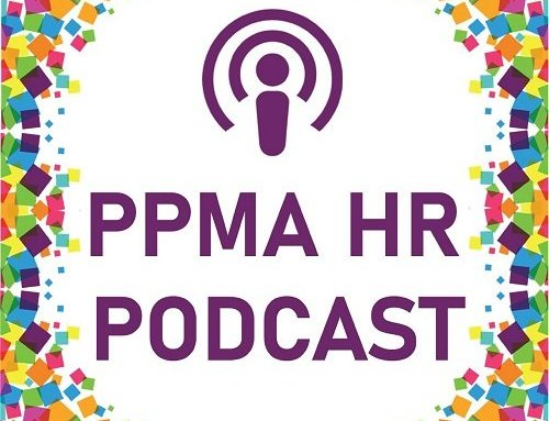 Supporting Leaders and Managers During Covid-19 – PPMA HR Podcast