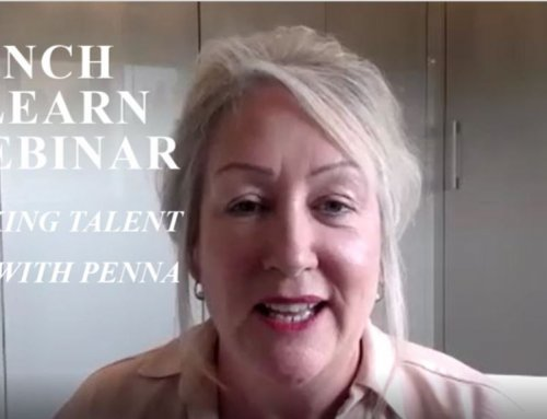 PPMA Lunch & Learn Webinar with Penna: Talking Talent, Recruitment and Retention with HR Leaders