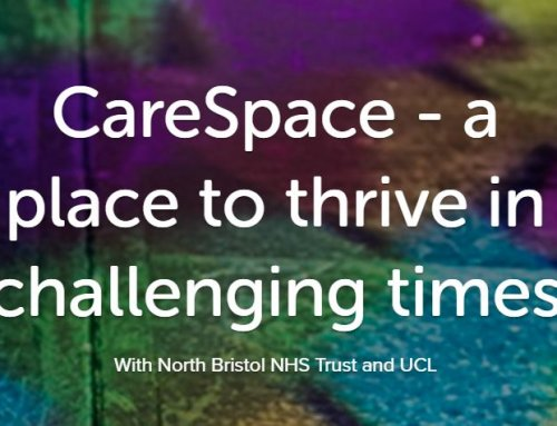 Using Clinical Psychology to Encourage Self Care in the Workplace – Rollout of CareSpace